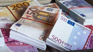 Eurojackpot bez głównej wygranej. Kumulacja sięgnęła już maksymalny poziom!