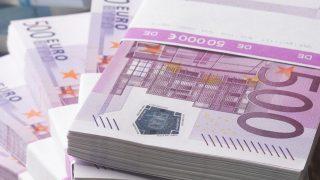 Eurojackpot 165 mln złotych w puli na wygrane I stopnia!