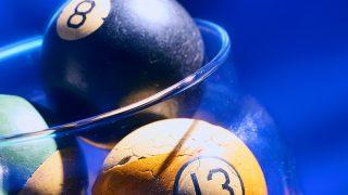 Wielka Brytania wygrał 3,7 mln funtów w Lotto