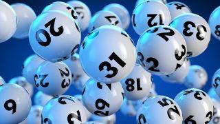 Wygrał w Lotto 40 mln dolarów i oddał potrzebującym